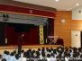 2学期/10月 人形劇観劇会