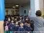 2学期/12月 小学校見学(年長児)
